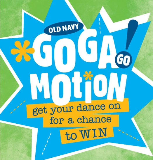 Dance On Into Old Navy For Some Hot Yoga Pants and a Chance to Win!
