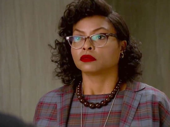WATCH: Taraji P. Henson and Octavia Spencer Star as Space Scientists in Hidden Figures