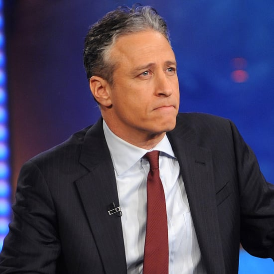 Jon Stewart Talks About Leaving The Daily Show