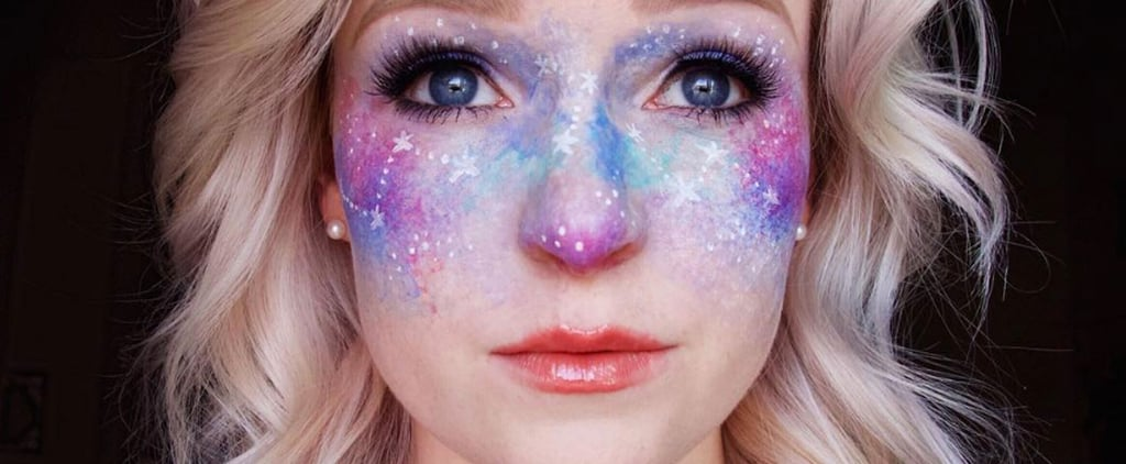 Galaxy Freckles Is the Most Stellar Beauty Look We've Seen This Summer