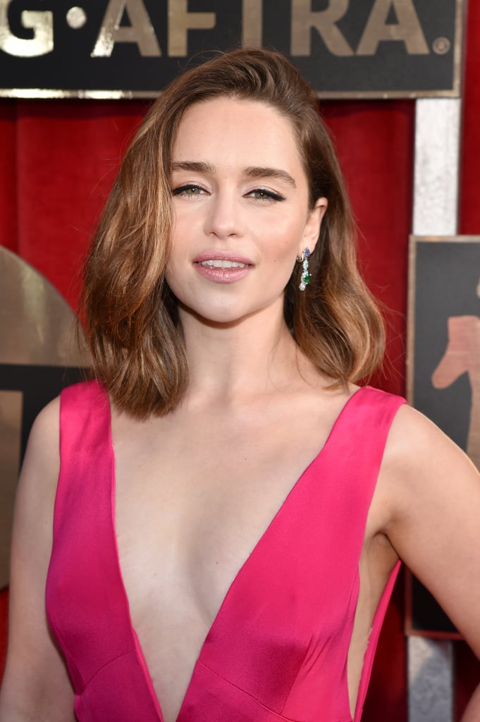 Emilia Clarke Is Ok With The Way Women Are Portrayed In Game Of Thrones. Are You
