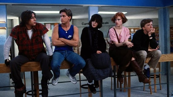 'The Breakfast Club' Cast: Where Are They Now?