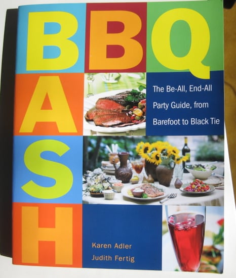 BBQ Bash Cookbook Review