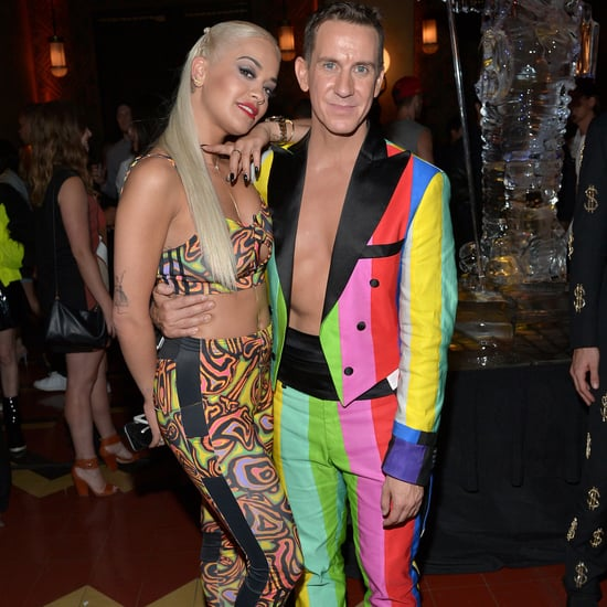 Celebrities at 2015 MTV VMAs After-Parties Pictures