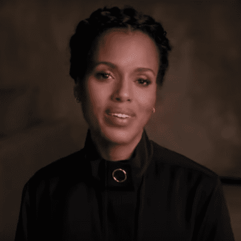 Hillary Clinton Ad With Shonda Rhimes, Kerry Washington