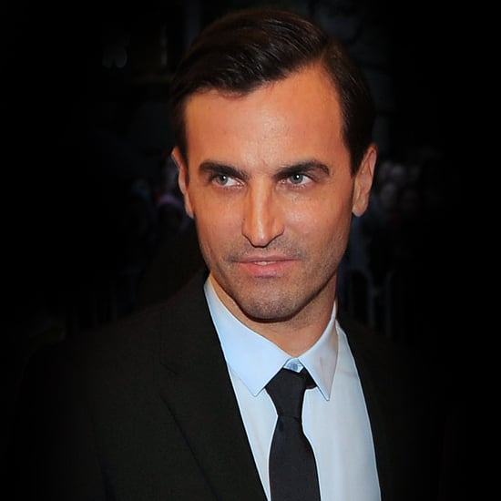 Nicolas Ghesquiere on Balenciaga's Size Issues