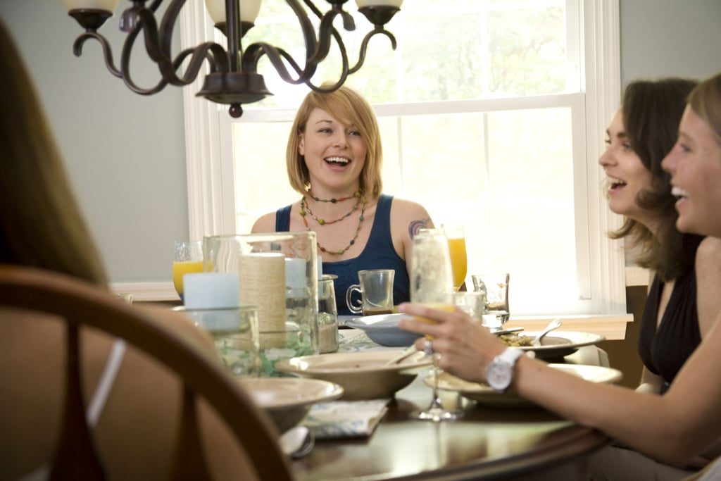 Plan a Post-Mother's Day Brunch