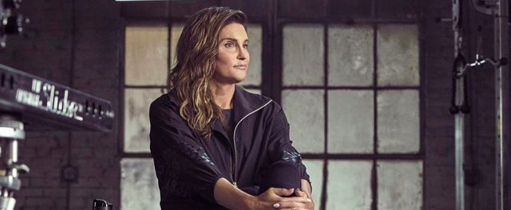H&M Just Announced Caitlyn Jenner as the Face of Their Sports Collection
