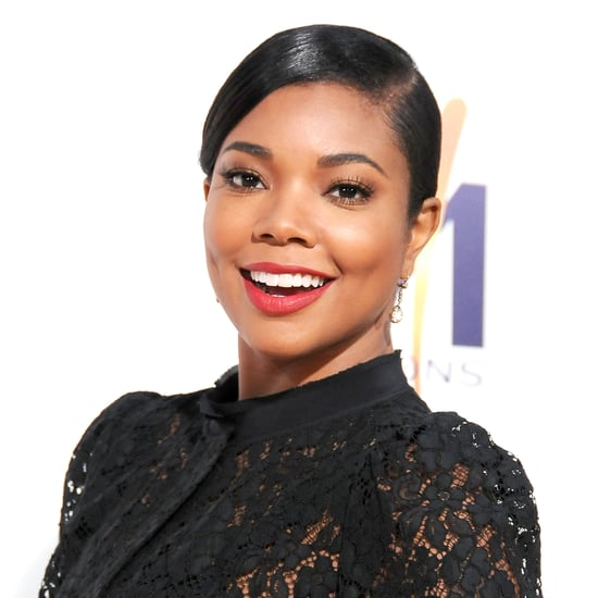 Gabrielle Union Interview