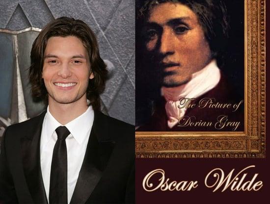Ben Barnes Goes From Prince Caspian to Dorian Gray