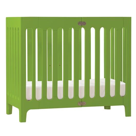 Alma Mini Crib