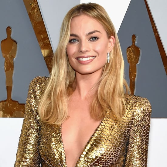 Who Is Margot Robbie?