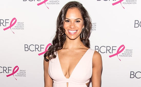 FROM EW: Misty Copeland Biopic to Be Adapted by Remember the Titans Writer