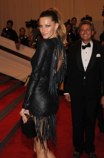 Gisele Bundchen Tops Forbes's Top-Earning Model List for Sixth Consecutive Year in 2010