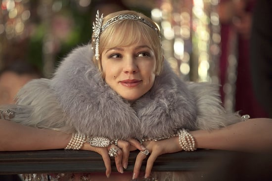 The Great Gatsby Hair and Makeup