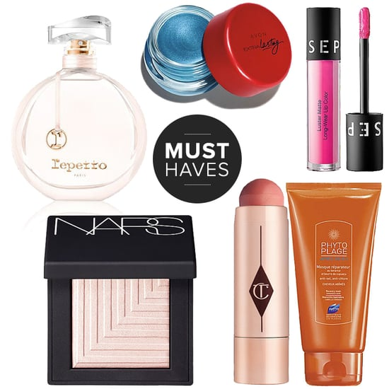 UK Beauty Must Haves For July 2014