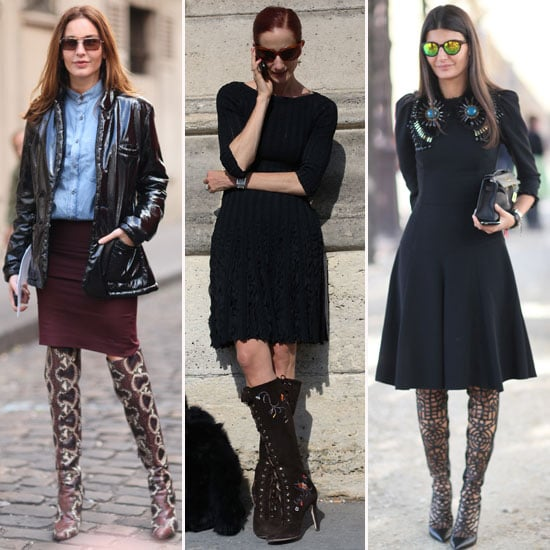Bold Boots (and Beyond)