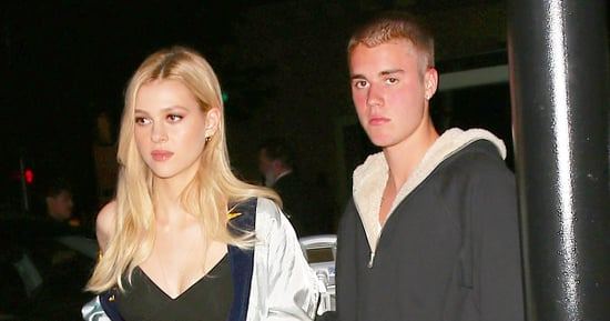 Justin Bieber Spotted on Dinner Date With Nicola Peltz, 'Transformers' Actress