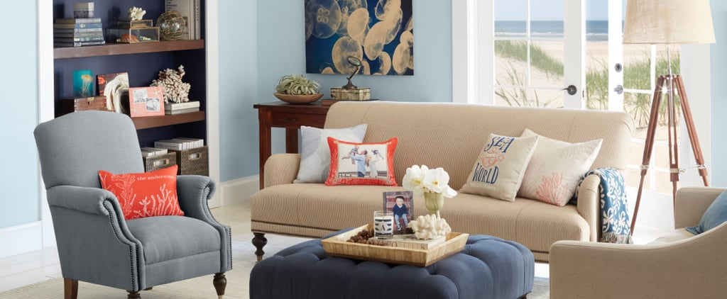 Here's How to Give Your Home a Summer Refresh