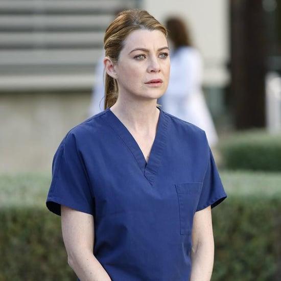 Grey's Anatomy Season 10 Finale Recap