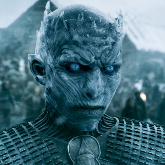 Game of Thrones' the Night's King Actor in Real Life