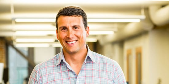 3 things this CEO learned from Salesforce after selling his startup for $80 million (CRM)