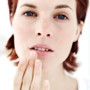 Cracked Mouth? Could Be a Vitamin Deficiency