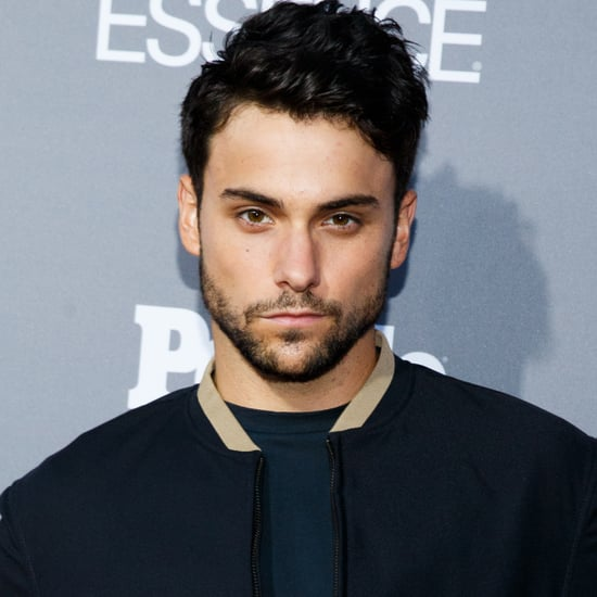 Hot Pictures of Jack Falahee