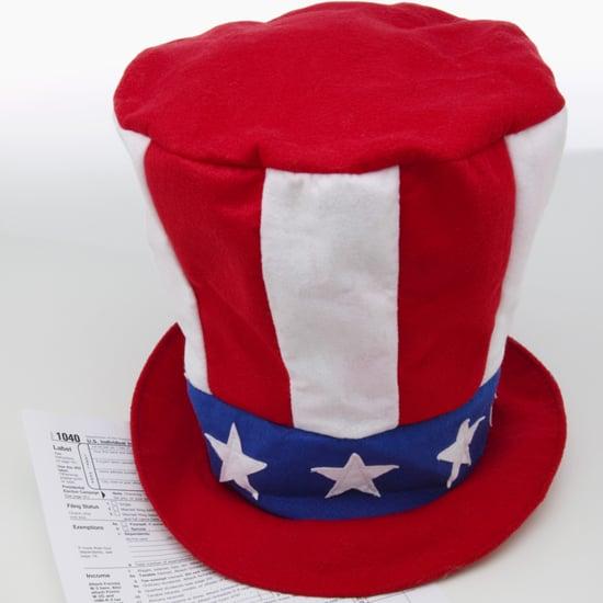 Tax Day Freebies 2012