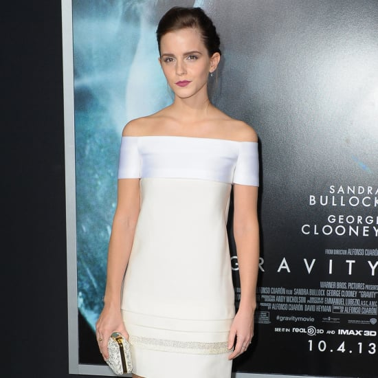 Gravity Premiere Dresses in NYC