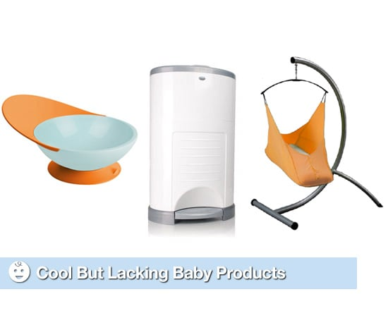 Trendy Baby Products