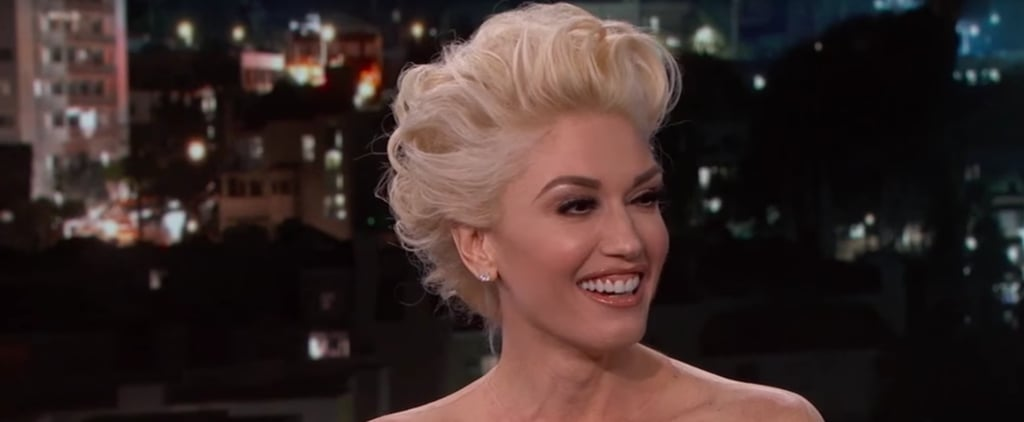 "Gwen Stefani Admits That Her New Song, ""Make Me Like You,"" Is About Blake Shelton"