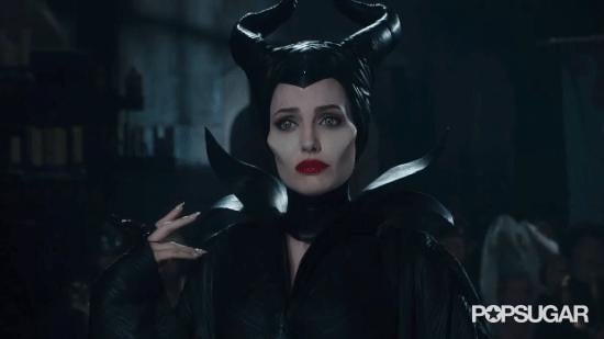 Conclusion: Angelina as Maleficent Is Perfection