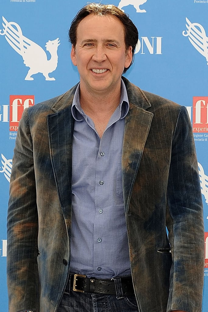 Nicolas Cage joined Tokarev, an revenge thriller about a man after his daughter's kidnappers.