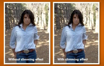 """""""Slimming"""" Digital Cameras: Love It or Hate It?"""