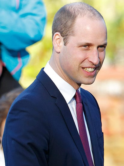Prince William Impresses Tech Leaders with His 'Modern Monarchy' Touch