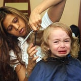 What to Do When Your Kid (Really!) Hates Haircuts