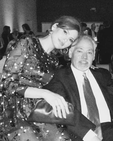 Eva Mendes Talks About Losing a Brother and Welcoming a Baby -- Just Days Apart