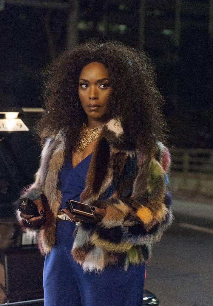 Bassett as Ramona Royale in Hotel
