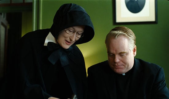 Doubt: All About Meryl and Philip