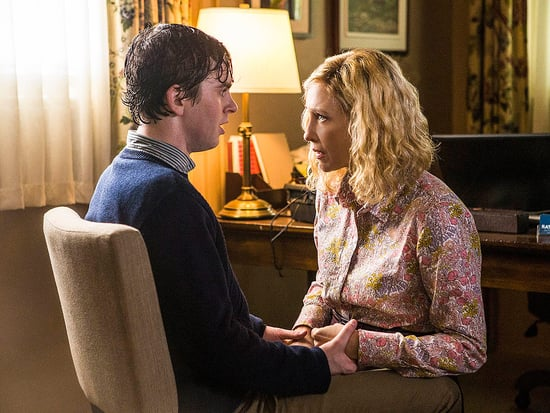 Vera Farmiga Promises 'Really Unsettling' Mother-Son Bonding in Bates Motel Season 3
