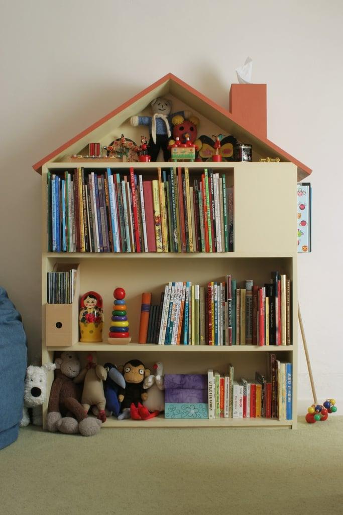 House Bookshelf