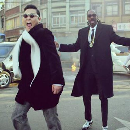 """Psy and Snoop Dogg """"Hangover"""" Music Video"""