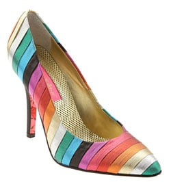 Betsey Johnson Chelsea Pump: Love It or Hate It?