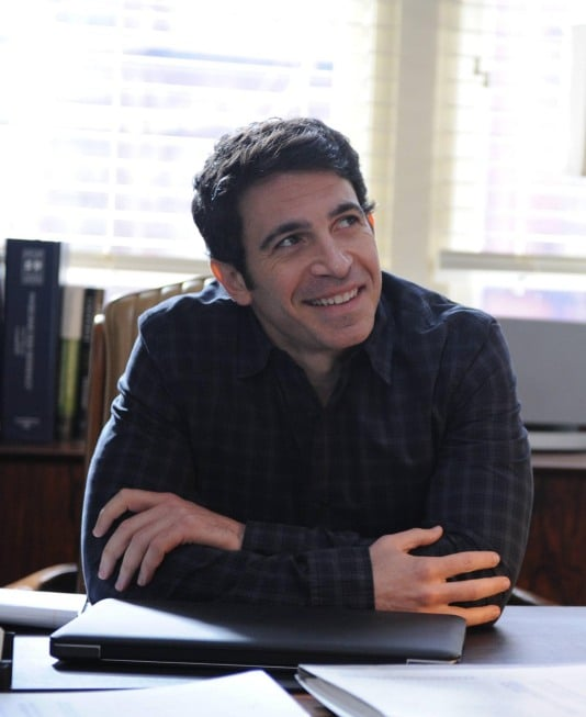 Danny on The Mindy Project