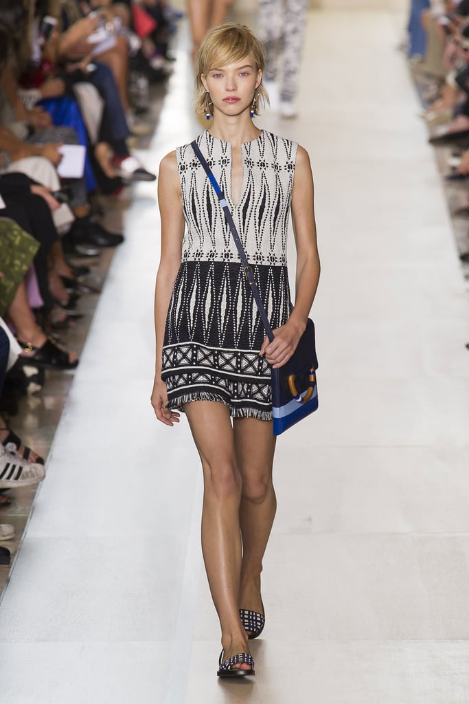 Day 6: Tory Burch Spring 2015