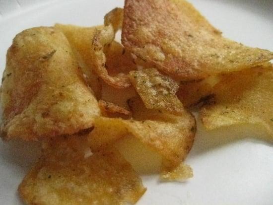 Taste Test: Jalapeño Kettle Chips