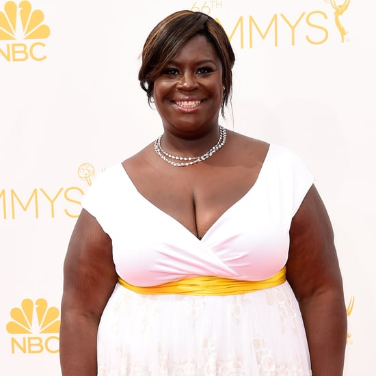 Retta Live-Tweeting the Emmys 2014