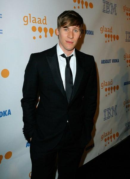 GLAAD Media Awards in LA