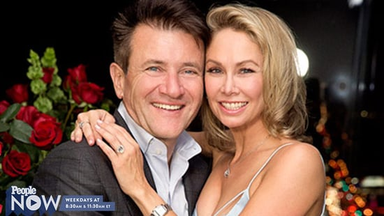 Robert Herjavec and Kym Johnson: Countdown to Their Wedding!